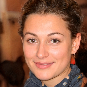Ashley Higgins